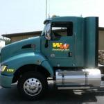 WW Trucking